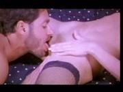 Классический секс в исполнении парочки