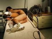 Гиг Порно первый раз в пизду Плохая медсестра, но отличная медсестра
