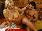 Гиг Порно  Муж и его крестьянская супруга