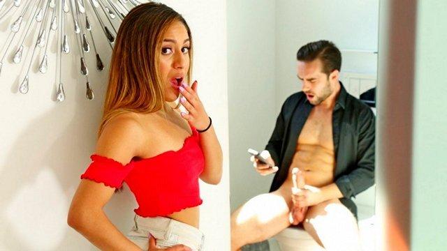 Смотреть бесплатно русское порно сестра и брат