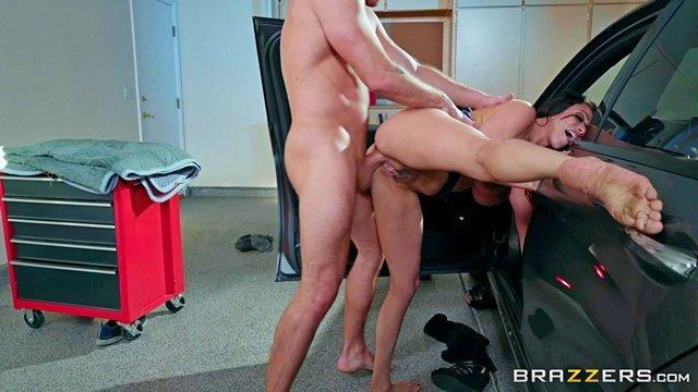 Гиг порно мат и син