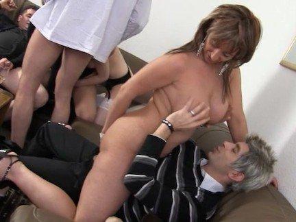 Сумасшедший секс видео сторона