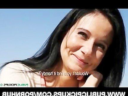Гиг Порно Оторва с настоящей грудью ебется крупным планом на улице Большие Сиськи Любители Молодые На Публике Порно Звезды гигпорно видео