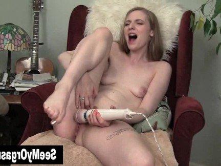 Гиг Порно  HD Любители Мастурбация Молодые Секс Игрушки гигпорно видео