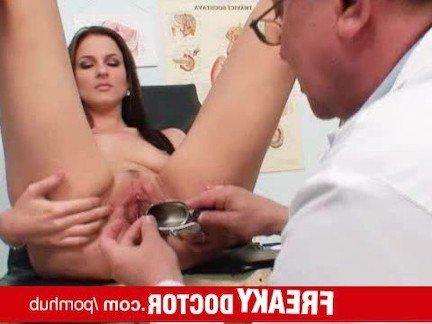 Смотреть порно медицину