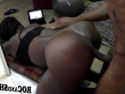 Гиг Порно  HD Жесткий Секс Любители Негритянки Подборки гигпорно видео