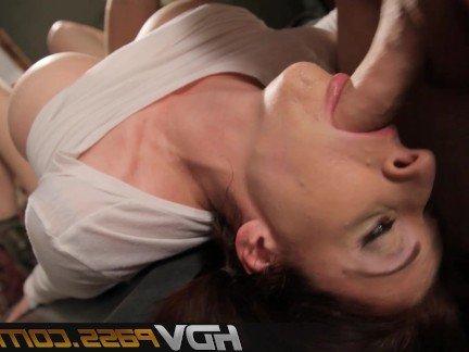 Порно видео классный минет