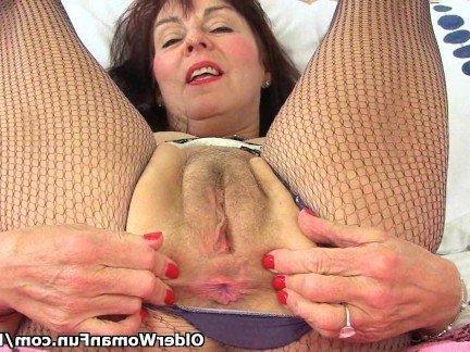 Бабушка о видео порно