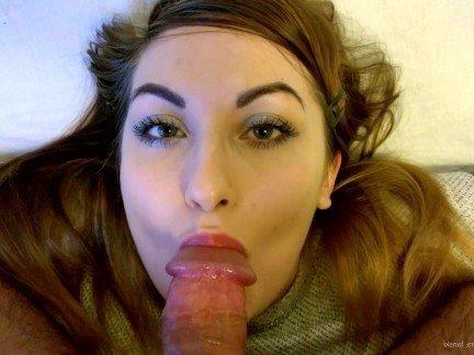 Гиг Порно  HD В Сперме Домашнее Порно Любители Минет Секс от 1-го Лица гигпорно видео