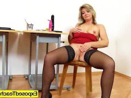 Смотреть порно видео бесплатно с учительницами