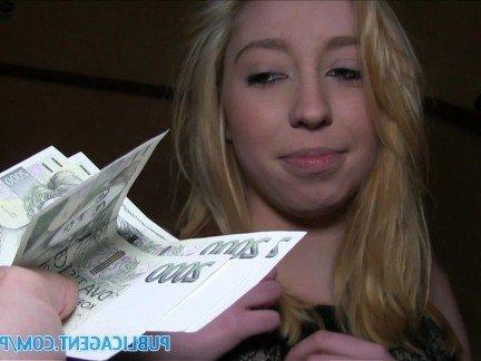 Бесплатно порно за деньги