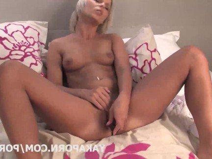 Дикая онлайн порнушка бурный оргазм