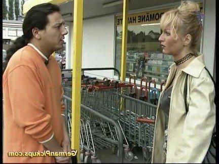 Порно мамочек кастинг