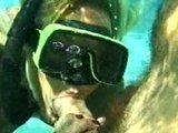 Секс под водой, секс на воде и подводный секс :)