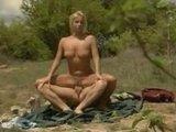 Дикое секс-сафари под палящим африканским солнцем :)