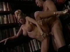 Горячий секс крупным планом с грудастой супер порно-звездой Дженной Джеймесон