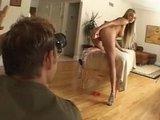 Горячий секс от первого лица с шикарной порно моделью Ами Рейд