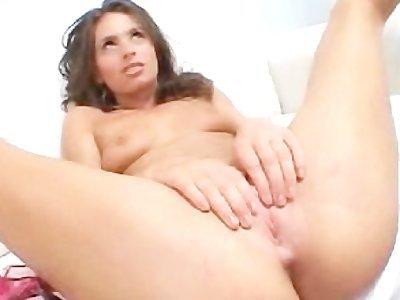 мокренькая киска девушки секс видео