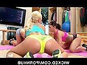 Гиг Порно  Курсы по фитнесу с хорошим трахом