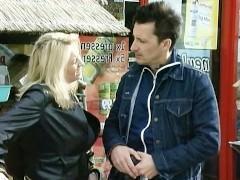 Подборка шикарного любительского секса зрелых немок со своими партнерами