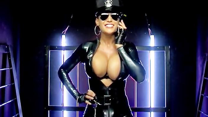 Порно фото в кастюме полицейской фото 637-106
