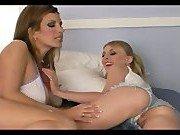 Гиг Порно лапочка Настоящая лесбийская любовь двух порно звезд