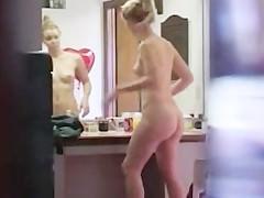 бесплатное порно видео домашнее подглядывание