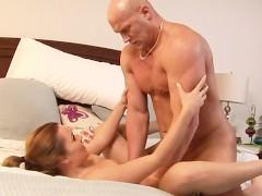 Подборка секса молодой латинской няни с разными любовниками