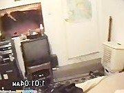 Подружка приходит в гости ради траха