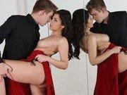 Танго идеально способствует сексу