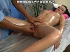 Порно массаж между мужчинами