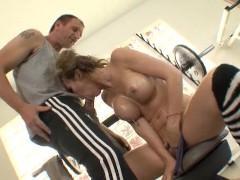 Порно на фитнесе смотреть бесплатно фото 807-442