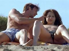Развратный порно фильм от знаменитого итальянского режиссера Тинто Брасса