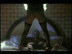 Порно фильм знаменитого итальянского режиссера Тинто Брасса