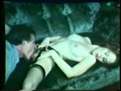 Сборка страстного и жаркого секса зрелых любительниц с партнерами из прошлого века
