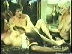Подборка ретро порно секса любительских пар из 70-х годов прошлого века