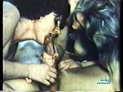 Ретро порно - золотые видео кадры 70 и 80-х годов прошлого века