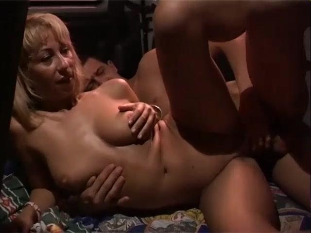 5 минутное порно в машине