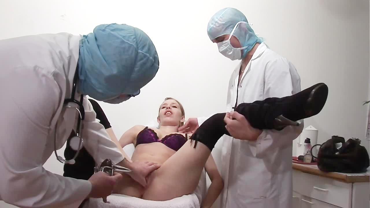 Психолог трахнулась с пациентом порно 9 фотография