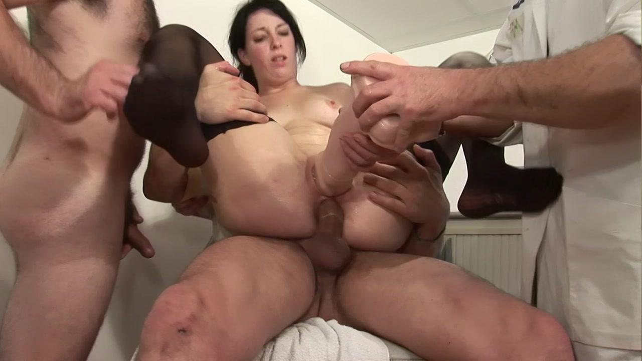 смотреть порно зрелую толпой