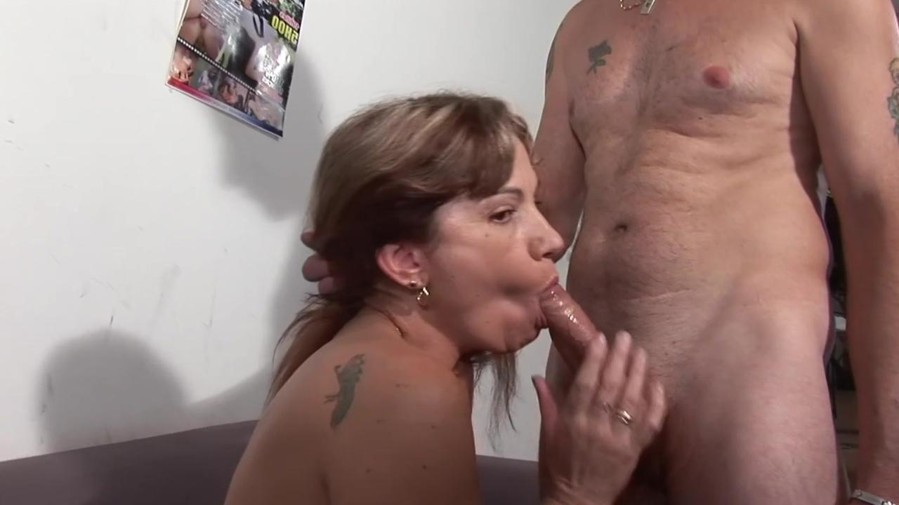 Смотреть онлайн немецкий секс кастинг 5 фотография