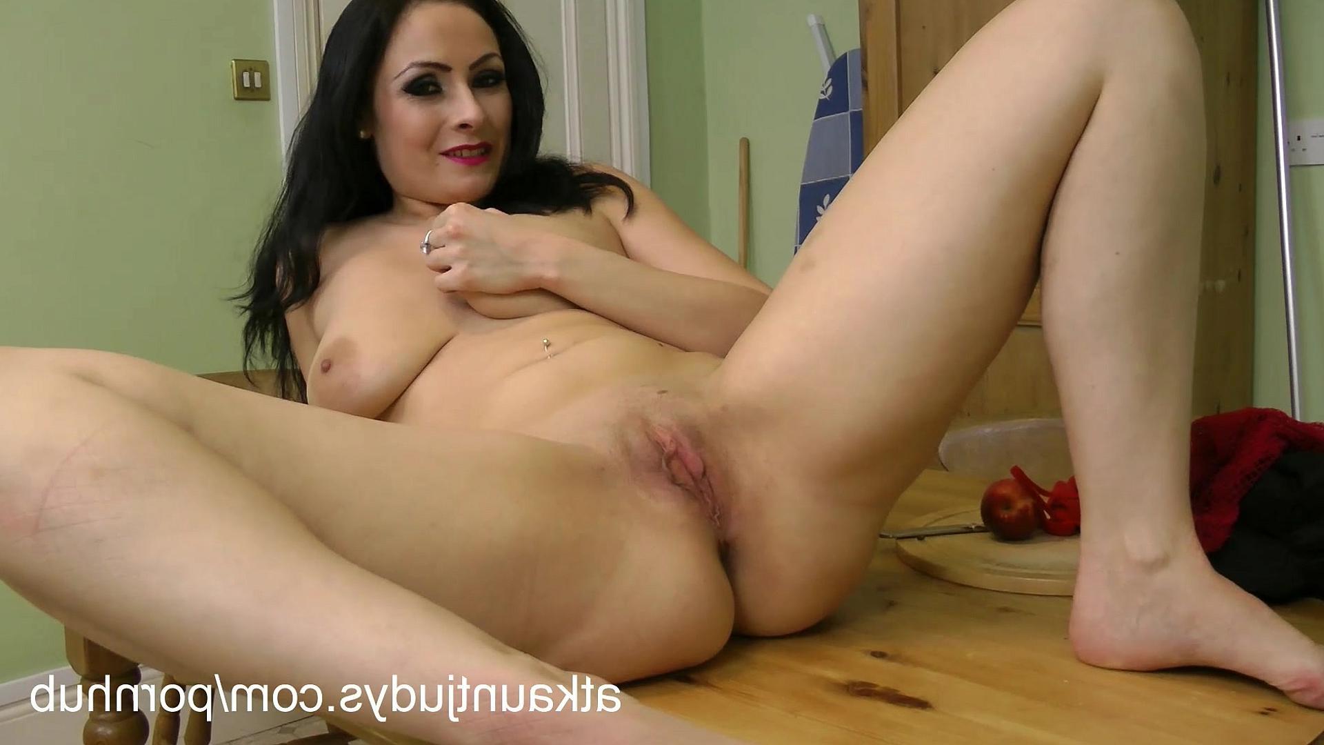 Секс с женщиной крупным планом видео