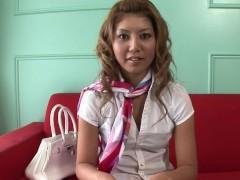 Гиг Порно зрелая красавица Молодая японская модель наслаждается разнообразными сексуальными ласками влагалища
