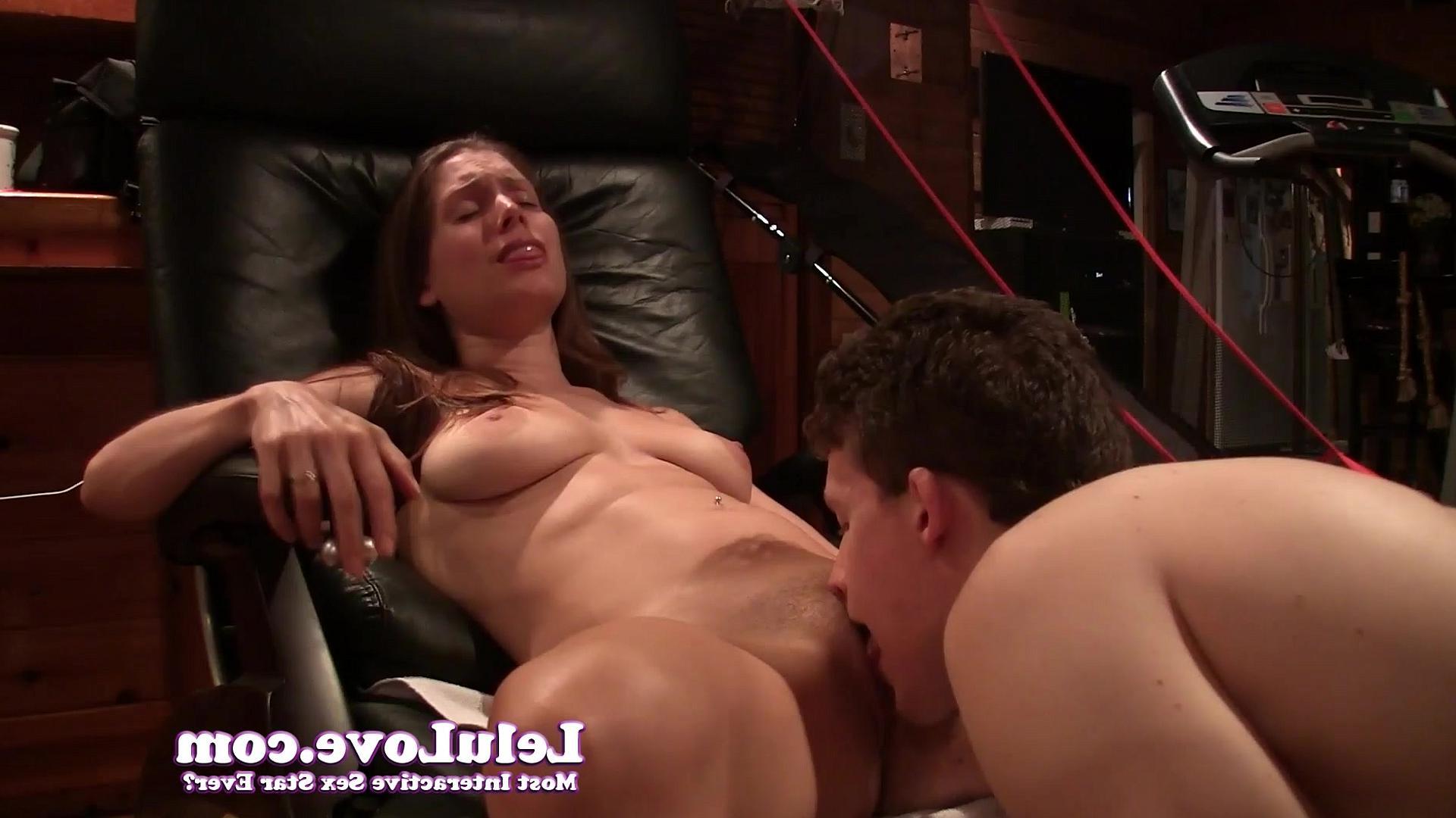 Муж жена и их порно фильм
