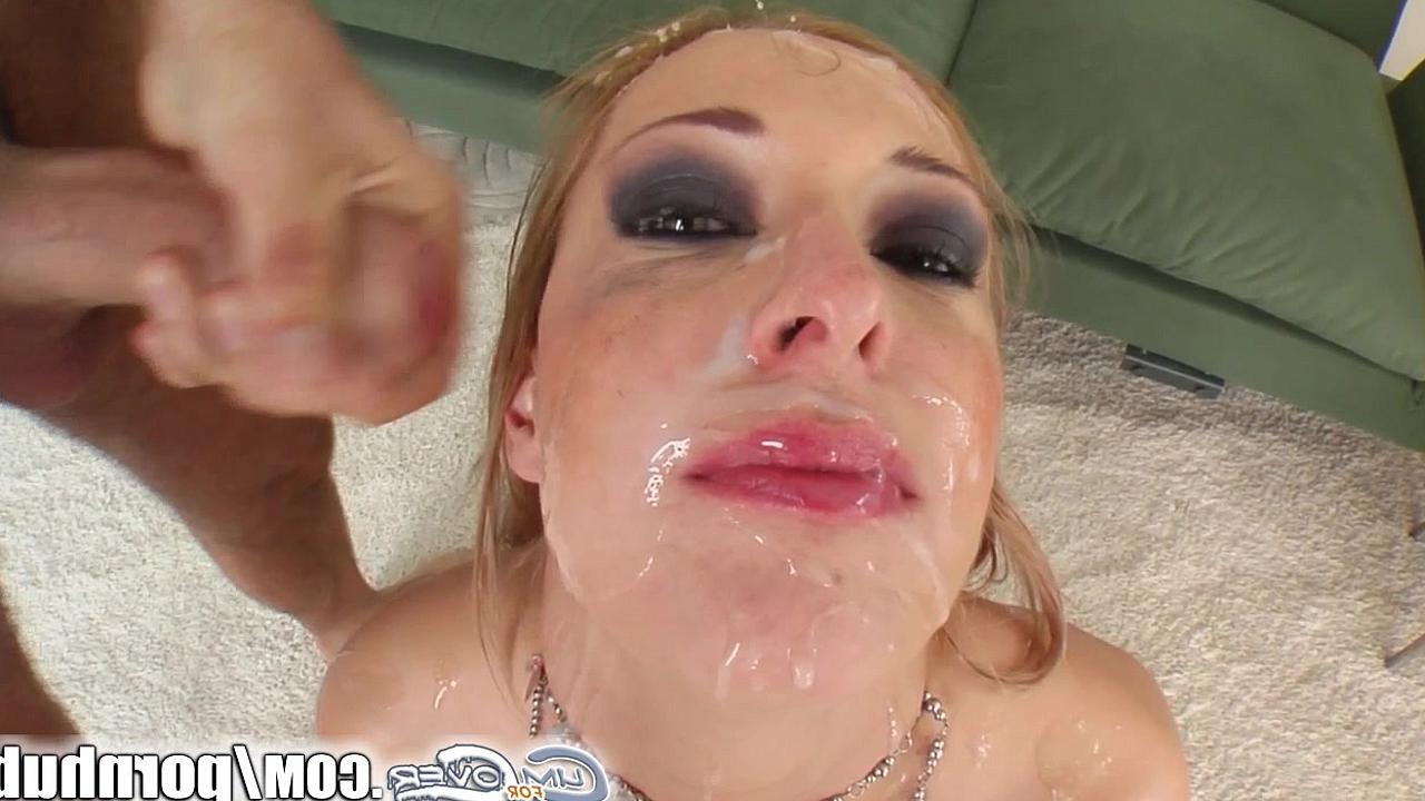 Секс фото сперма на лицо и в рот 15 фотография