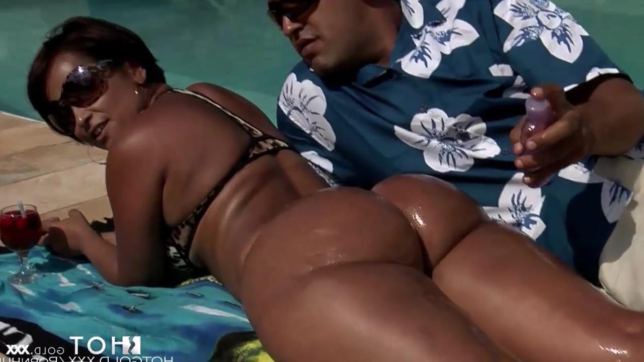 Страстные бразильянки в порно 1 фотография