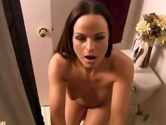 Пришла к парню занятся английским порно онлайн