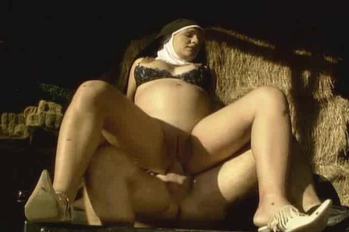 порно видеоролики монашки