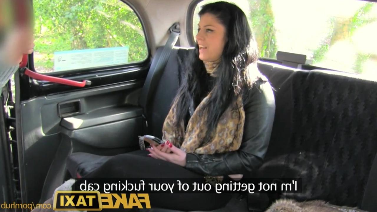 Секс видео таксис девушка русская