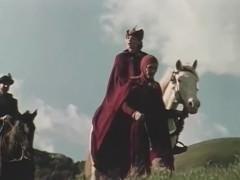 Полнометражный порно фильм в средневековом стиле